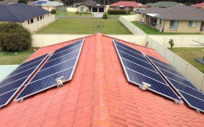 Call Simmark for Solar System Maintenance