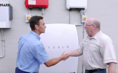 Tesla Powerwall in the Southern Highlands