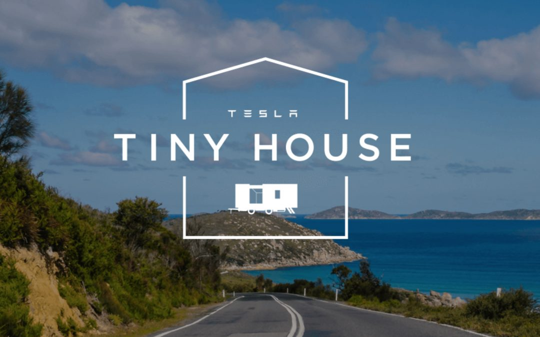 Tiny House Movement Growing in NSW