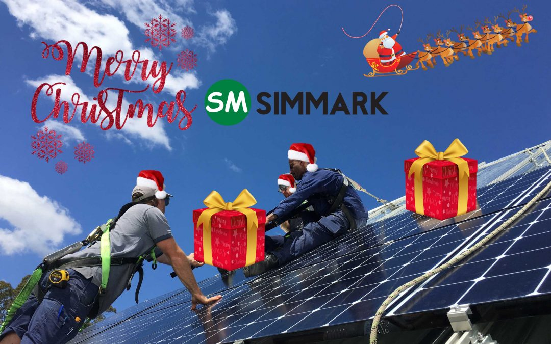 Season's Greetings from Simmark