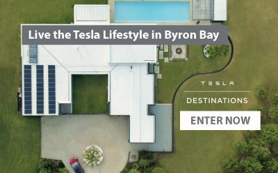 Live the Tesla Lifestyle